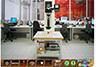 Objets cachés dans un laboratoire