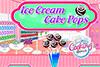 Pop cakes glacés