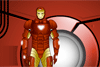 Tenue d'Iron Man