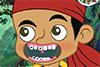 Dents de Jack à soigner