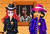 2 amies détectives