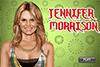 Maquiller Jennifer Morrison