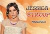 Jessica Stroup de 90210 : jeu de fille