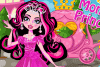 Des Princesses à Monster High