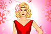 Coiffer Taylor Swift