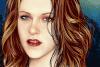 Jeu de maquillage pour star