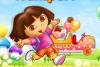 Dora et les Bonbons