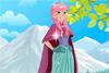 Habille la princesse Anna