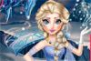 Une beauté pour Elsa