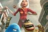 Jeux de puzzles : Monstres vs aliens