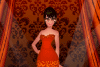 Soirée glamour pour Maiwenn