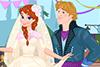 Robes de mariées pour princesses