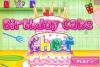 Gâteau d'anniversaire à faire