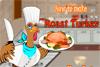 Comment préparer une dinde rôtie