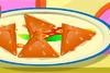 Samossas végétariens