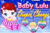 Habille bébé Lulu