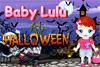 Bébé Lulu et Halloween