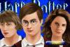 Jeux harry potter et ses amis