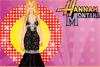 Robe de scène d'Hannah Montana