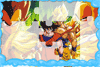 Puzzle Dragon Ball Z