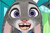 Soigne les dents de Judy