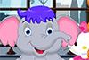Coiffer un éléphant