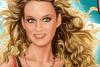Katy Perry à maquiller : jeux de filles