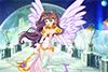 Ange gardien à habiller