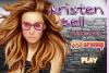 Maquille Kristen Bell
