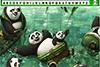 Lettres cachées avec Kung Fu Panda