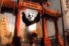 Joue avec Kung Fu Panda !