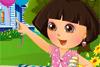 La fête de Dora