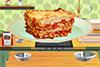 Faisons des lasagnes