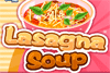 Soupe bolognaise