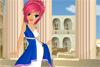 Actrice romaine à habiller