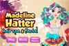 Madeline Hatter au SPA