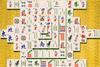 Mahjong plumes
