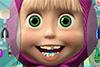 Dents de Mana à soigner