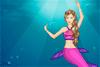 Sirène danseuse