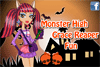 Grace Reaper, Monster High