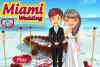 Mariage à Miami