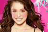 Jeux de filles maquilleuses de Miley Cyrus