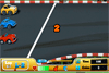 Mini courses de voiture