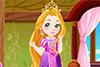 Fille de princesse à habiller