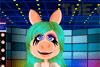 Habille Miss Piggy
