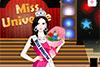Styliste pour Miss univers