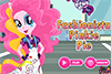 Pinkie Pie fashion