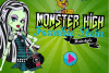 Frankie Stein à relooker : Monster High