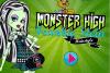 Frankie Stein à relooker : Monster High