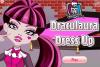 Nouvelles tenues pour Draculaura